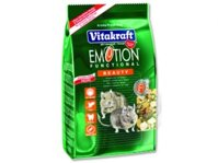 Vitakraft Rodent Degu krm. Emotion beauty 600g